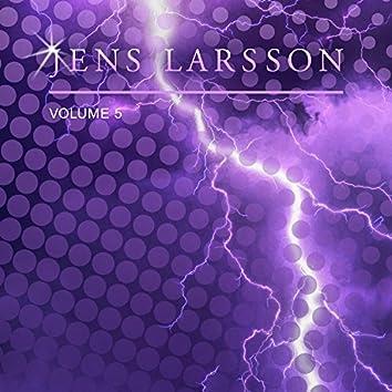 Jens Larsson, Vol. 5