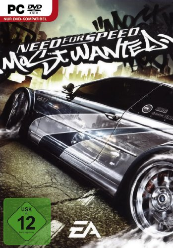 Need for Speed - Most Wanted [Software Pyramide] - [PC]