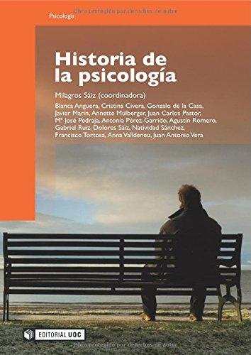Historia de la psicología: 138 (Manuales)