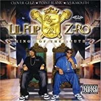 Kings of the South Mixtape by Lil Flip & Z-Ro