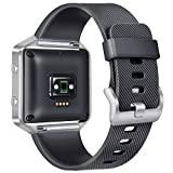 Zoom IMG-1 tobfit cinturino compatibile con fitbit