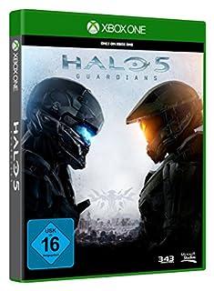 Halo 5: Guardian - Standard Edition [Xbox One] (B00KKGWMO6) | Amazon price tracker / tracking, Amazon price history charts, Amazon price watches, Amazon price drop alerts