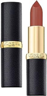 L'Oreal Paris Color Riche Moist Matte Lipstick - 202 Maple Mocha (3.7gm)