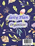 notepad planner of daily tasks organizer (english edition)
