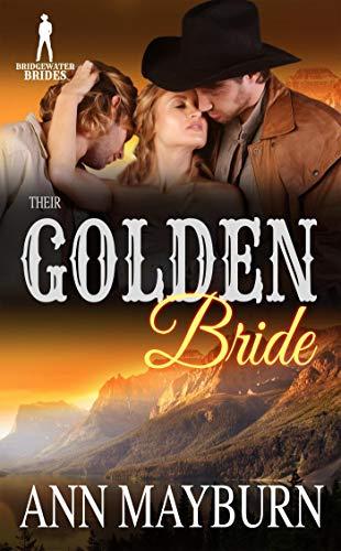 Their Golden Bride (Bridgewater Brides) (English Edition)