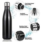 Zoom IMG-2 bottiglia acqua in acciaio inox