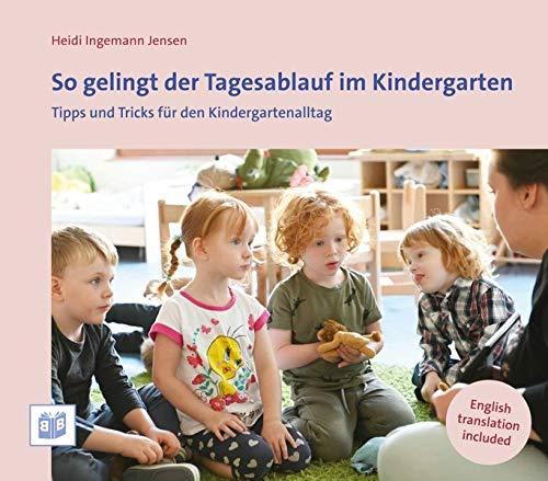 So gelingt der Tagesablauf im Kindergarten: Tipps und Tricks für den Kindergartenalltag
