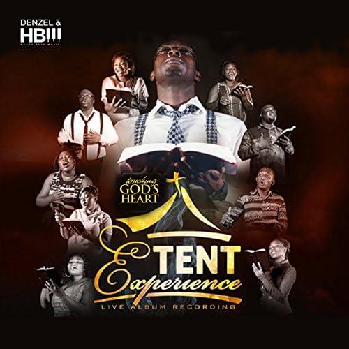 Denzel Agyeman-Prempeh & Heartbeatmusic