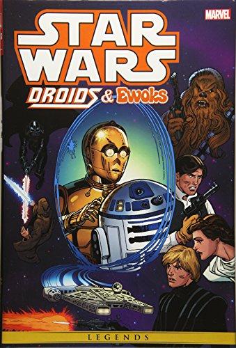 Star Wars: Droids & Ewoks Omnibus (Star Wars: Legends)