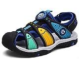 Zicoope Outdoor Sport Sandals for Boys Kids(Toddler/Little Kid/Big...