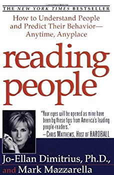 Paperback Reading People : How to Understand People and Predict Their Behavior - Anytime, Anyplace Book