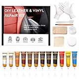 NADAMOO Leather Repair Kit for Couches, Vinyl Repair Kit for...
