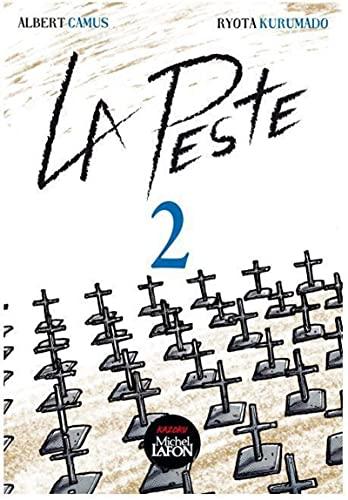 La Peste - tome 2 (2)