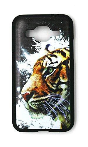 PC Bumper Cover Custodie per Samsung SM-G361F Galaxy Core Prime Value Edition LTE Custodie Case