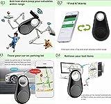 Zoom IMG-1 serface smart tracker gps alarm