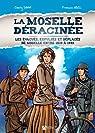 La Moselle déracinée par Damn