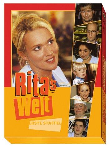 Ritas Welt - Staffel 1 (2 DVDs)