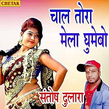 Chal Tora Mela Ghumebo