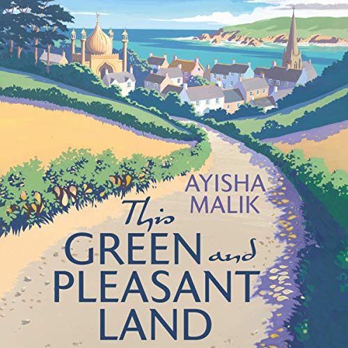 This Green and Pleasant Land Titelbild