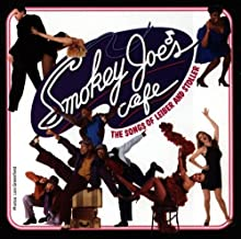 Smokey Joe's Cafe: The Songs Of Leiber And Stoller 1995 Original Broadway Cast