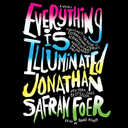 Couverture de Everything Is Illuminated
