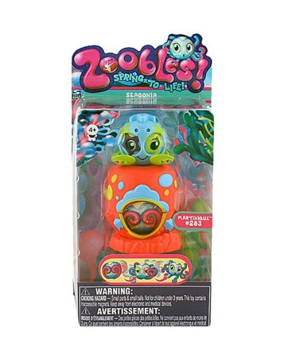 ZOOBLES - Single Pack MARTINIQUE 283 (SPW)