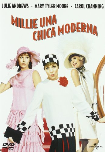 Millie, una chica moderna (Thoroughly Modern Millie) [DVD]