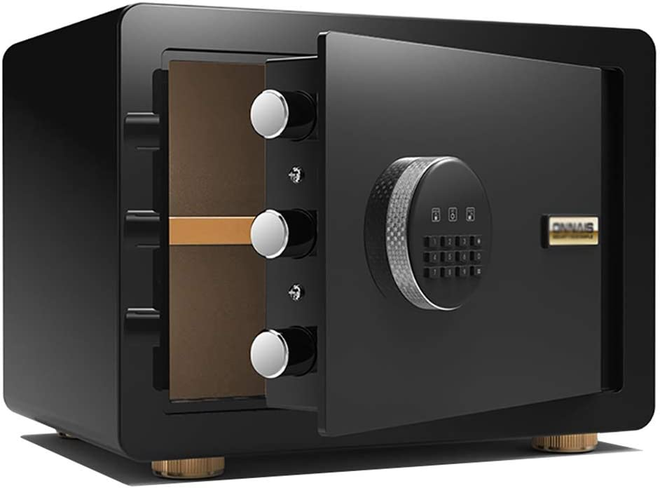 YXX- Digital Electronic Safe Lock Office Safes Cabinet Box Now free Our shop OFFers the best service shipping Home