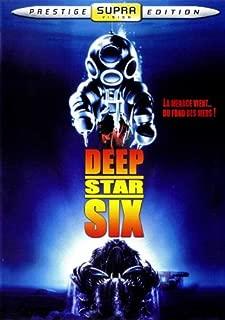 Best deepstar six movie poster Reviews