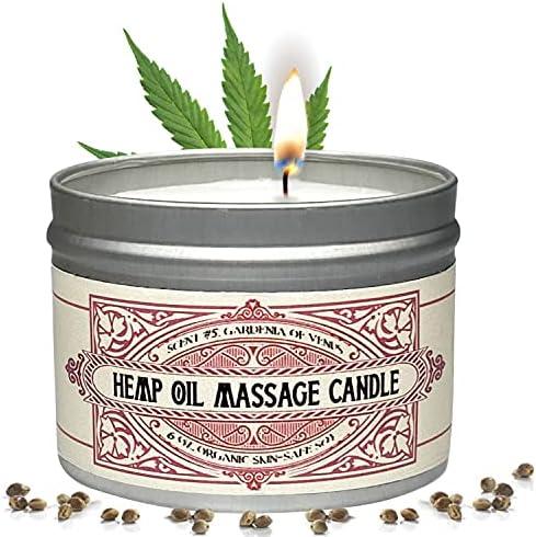 Top 10 Best babeland massage candle Reviews