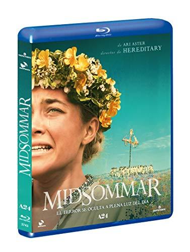 Midsommar (BD) [Blu-ray]