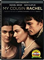 My Cousin Rachel / [DVD] [Import]