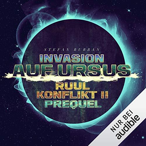 Invasion auf Ursus Titelbild