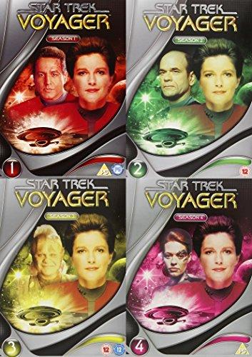 Series 1-4 (Slimline Edition) (26 DVDs)