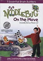 Noodlebug: On the Move [DVD]