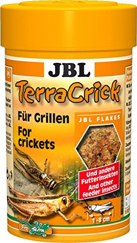 JBL TerraCrick - 100 ml