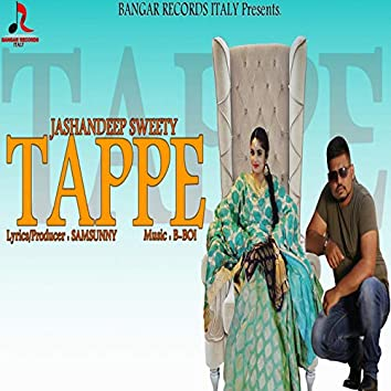 Tappe (feat. Samsunny)