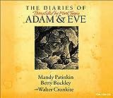 DIARIES OF ADAM & EVE (CD)