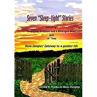 """Seven """"Sleep-tight"""" Stories Volume 1"""