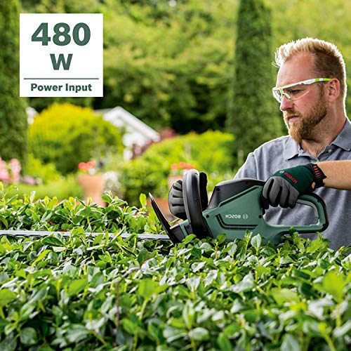 Bild 1: Bosch Universal-Hedgecut 50