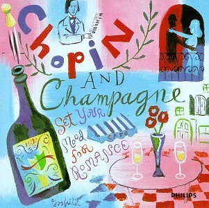 Price comparison product image Chopin & Champagne / Various