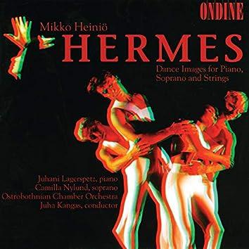 Heiniö: Hermes