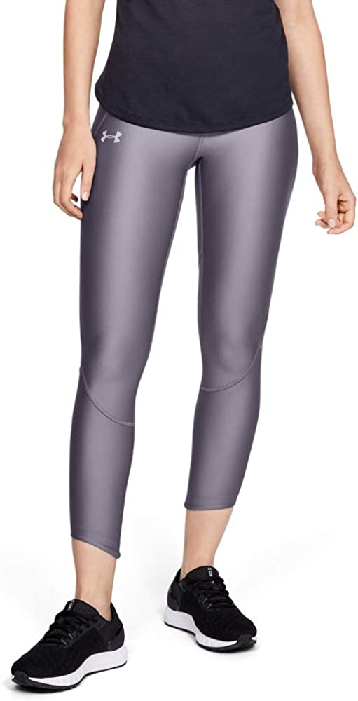 Under Armour Women's Fly Leggings Fast Super special Excellent price Crop