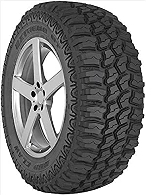 35X12.50R18 128Q F Mud Claw Extreme M/T Light Truck/SUV Off-Road Tire
