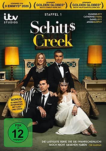 Schitt's Creek Staffel 1