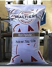 Malta PALE ALE de BOORTMALT (25kg)