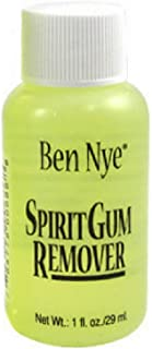 Ben Nye Spirit Gum Remover, .5oz