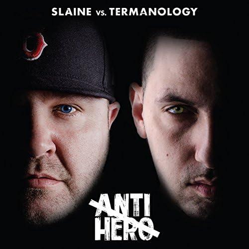 Slaine & Termanology