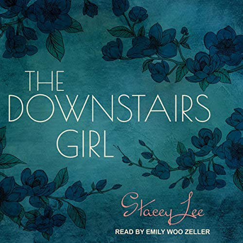 Page de couverture de The Downstairs Girl