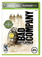 Battlefield Bad Company (輸入版:アジア)